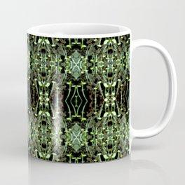 Seedlings pattern Coffee Mug