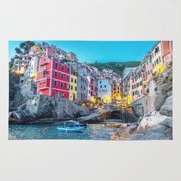 Cinque Terre, Italy Rug