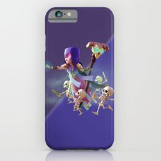 witch art  Slim Case iPhone 6s