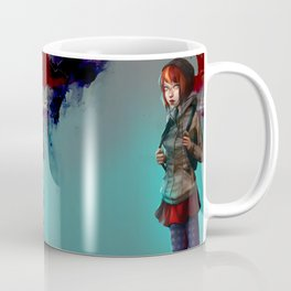 Cloud Cuckoolander Coffee Mug