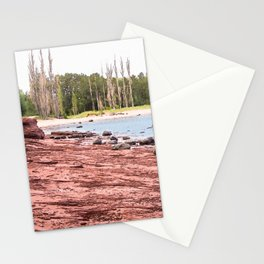 Presque Isle Stationery Cards