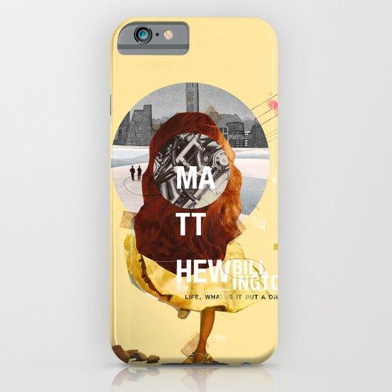 Promosapian iPhone & iPod Case