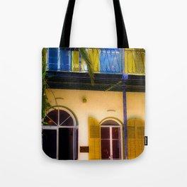 Hemingway House Tote Bag