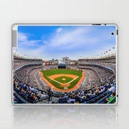 New York Yankees - Color Laptop & iPad Skin