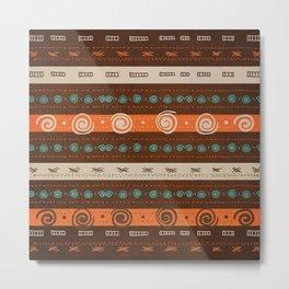 Textures/Abstract 68 Metal Print