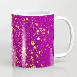 Violet Adagio Coffee Mug