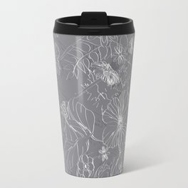 Sketch Garden X Travel Mug
