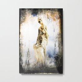 Diana The Huntress Metal Print
