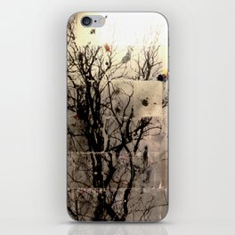Tree Series 1 iPhone Skin