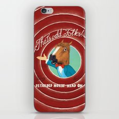 That Is Odd iPhone & iPod Skin