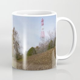 Sturgeon Bay Canal Coffee Mug