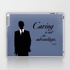 Mycroft's Advantage Laptop & iPad Skin