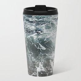 Emerald Gaze Travel Mug