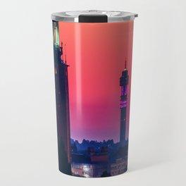 Stockholm, Dawn Travel Mug