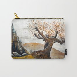 Whomping Willow Carry-All Pouch