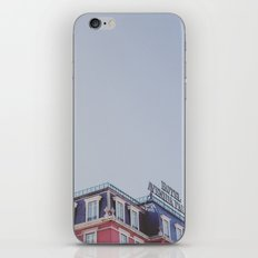 Top of the Charm iPhone & iPod Skin