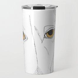 Do you have room for me? Travel Mug