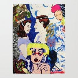 Fuck Love Poster