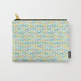 Ripples Dusk Carry-All Pouch