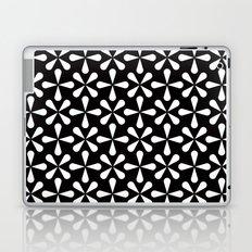 Asterisks pattern Laptop & iPad Skin