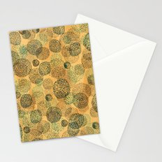 Coffee Universe Stationery Cards