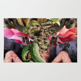 Blooming Rug