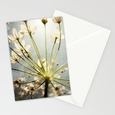 Botanical Explosion Stationery Cards