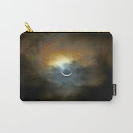 Solar Eclipse 2 Carry-All Pouch