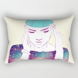 GRIMES Rectangular Pillow