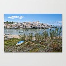 Ferragudo Canvas Print