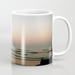 Predawn Hues Coffee Mug