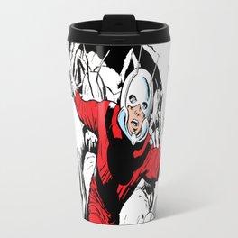 Astonishing Ant-Man Travel Mug