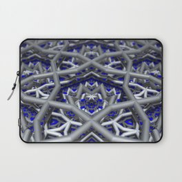 Levels and Vibrations Laptop Sleeve