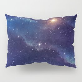 Shine Like the Brightest Star! Pillow Sham