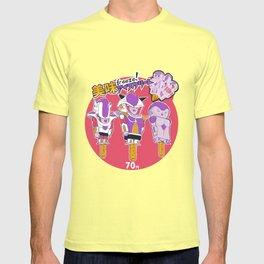 Frieza Icecream T-shirt