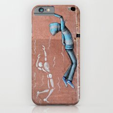 The Floating Man Slim Case iPhone 6s