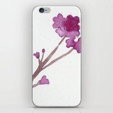 camila iPhone Skin