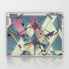Fragments Laptop & iPad Skin