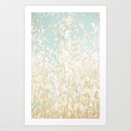Splendor in the Grass Art Print