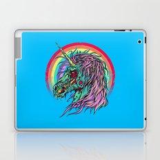 Zombie Unicorn Laptop & iPad Skin