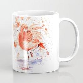 Feathery Friend Coffee Mug