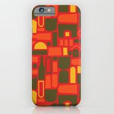 Brew City iPhone 6s Slim Case