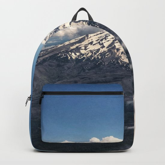 Mt. Hood by loriprima