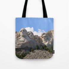 Big Heads Tote Bag