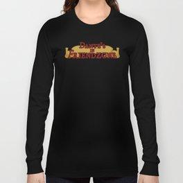 Dante's In Friendzone Long Sleeve T-shirt