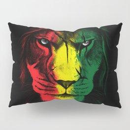 The Wild Rasta Pillow Sham