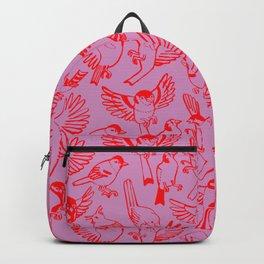 Happy Birds 2 Backpack