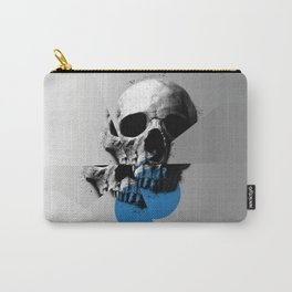 What is Death? 8 Carry-All Pouch