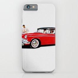 1955 Packard Studebaker Car iPhone Case