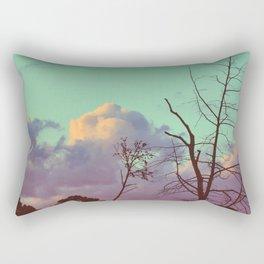 223 | bastrop state park Rectangular Pillow